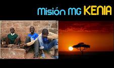Misión en Kenya
