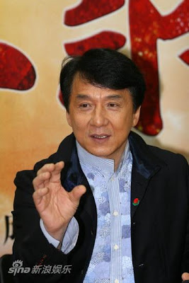 Jackie+chan+wife+picture