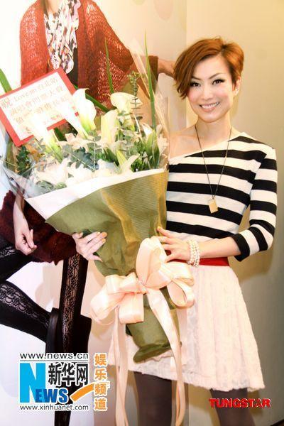 Sammi Cheng - Images Actress