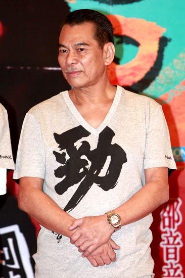 Kuan Tai Chen Net Worth