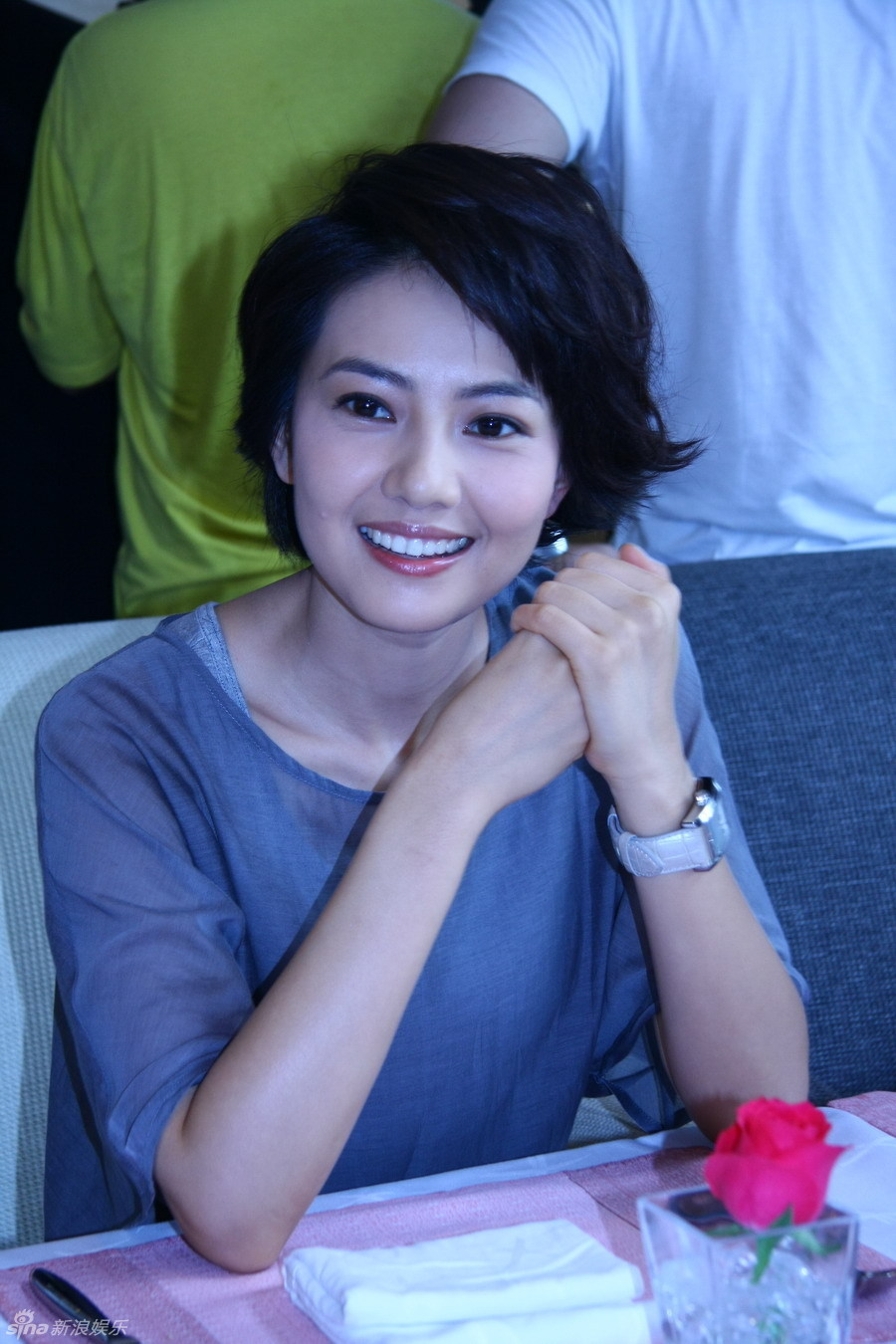 Gao Yuanyuan - Picture Colection