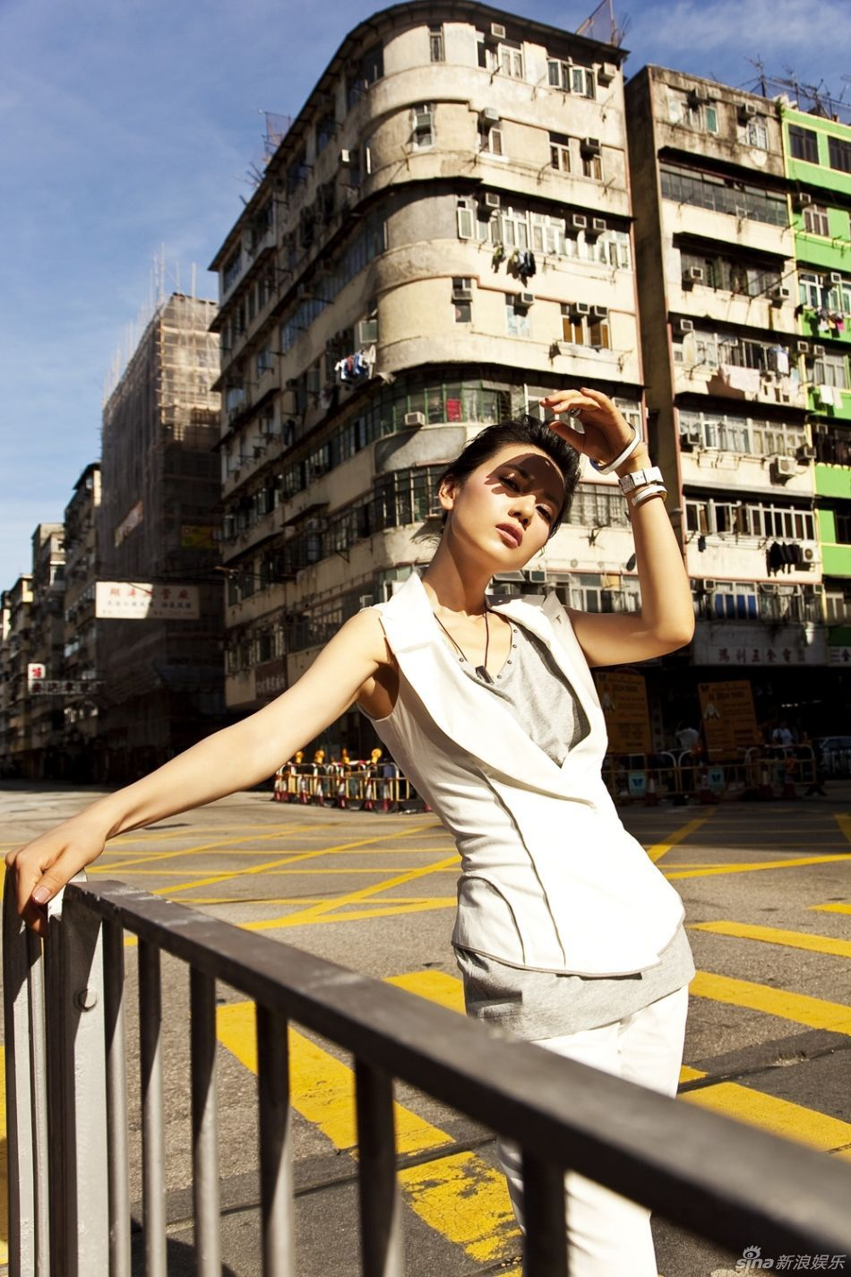 Gao Yuanyuan - Images Colection