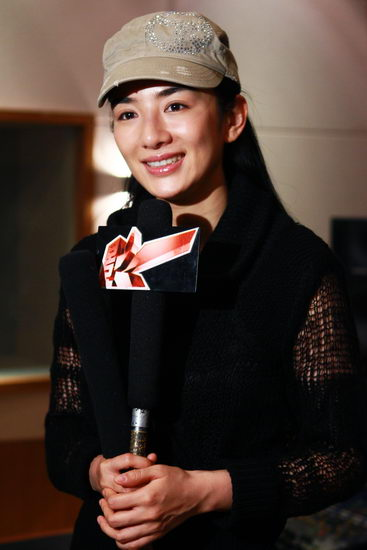 Yi Huang - New Photos