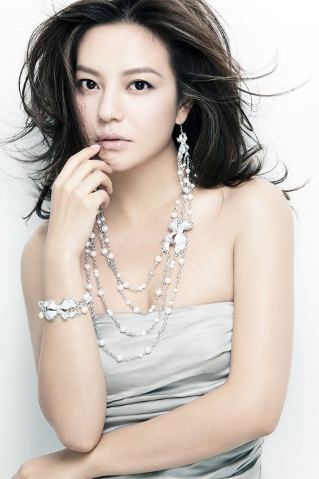 Zhao Wei - Wallpaper