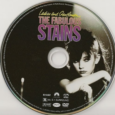 The Fabulous Stains