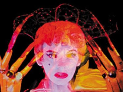 Kenneth Anger Pleasure Dome