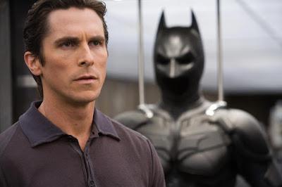 the dark knight batman bale