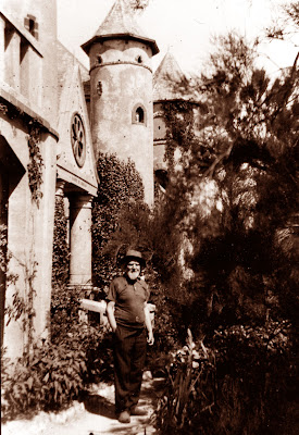 saint pol roux manor