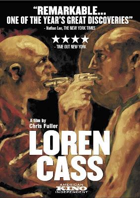 loren cass poster
