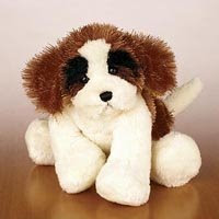 saint bernard retired webkkinz