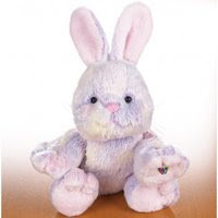 sherbet bunny retired webkinz