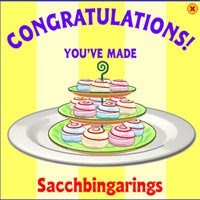sacchbingarings webkinz secret recipes