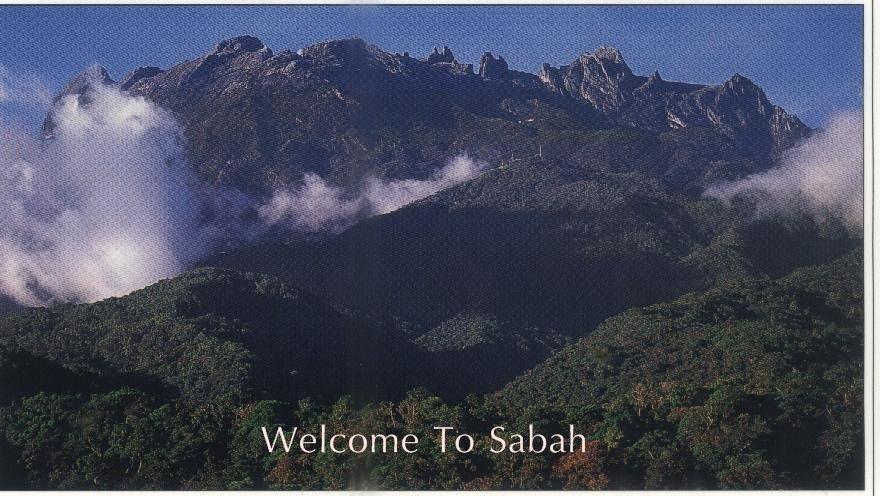 SABAH WEB SITE
