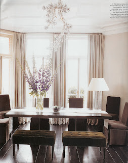 Elle Decor Dining Room Viewing Gallery