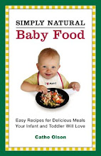 Simply Natural Baby Food