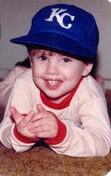 adam at age 3 ...