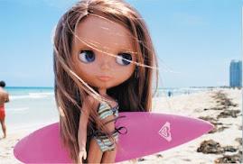 """""""Adoro praia!!"""""""