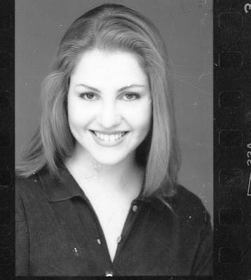 Vanessa Anne Campello