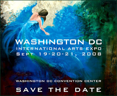 Wash DC Int'l Art Fair