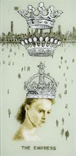 Michael Janis Empress