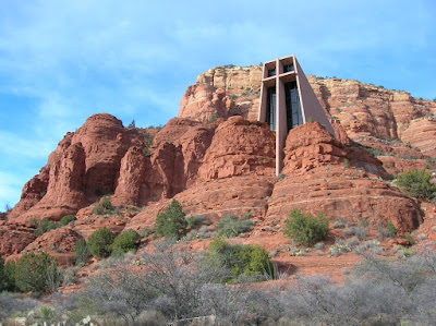 Sedona Church