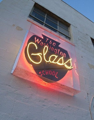 Washington Glass School