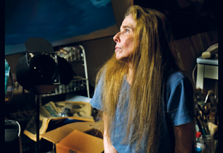 Manon Cleary photo by Tom Wolff