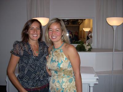 Philippa P.B. Hughes and Kristina Bilonick