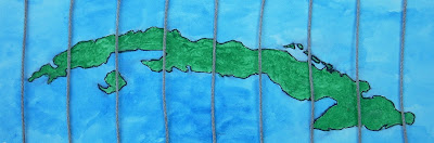 Cuba, Isla Encarcelada