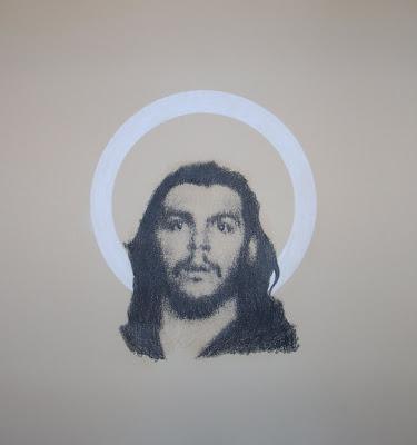 St. Ernesto Che Guevara