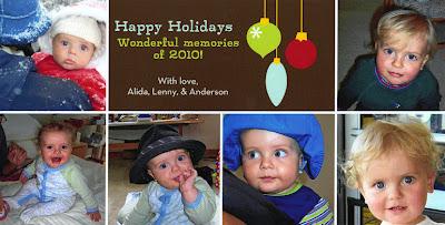 Anderson Campello Xmas 2010