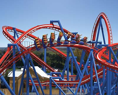 Cheap Six Flags Tickets >> My Travel Reviews: April 2010