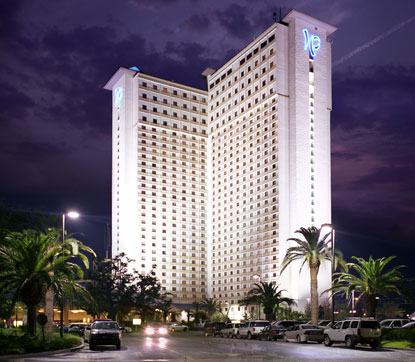 Ip casino hotel ms
