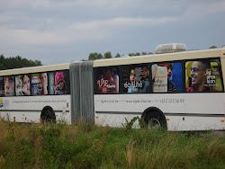 Le Bus des Droits de l'Enfant