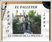 "Premio ""El Palleter"""