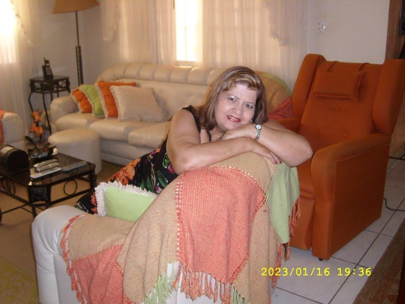 Florinda Risseto!!!MINHA AMIGA MÃE