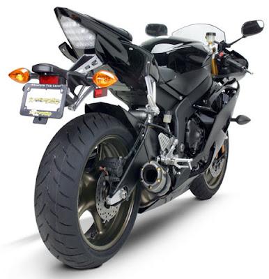 S3CarBike: 2008 Yamaha R6
