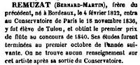 Bernard-Martin Rémuzat