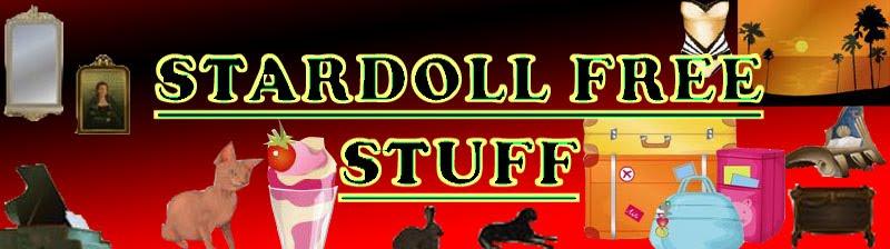 Stardoll Free Stuff