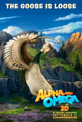 alpha and omega