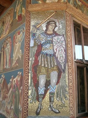 Sf. Arhanghel Mihail de la Petru voda