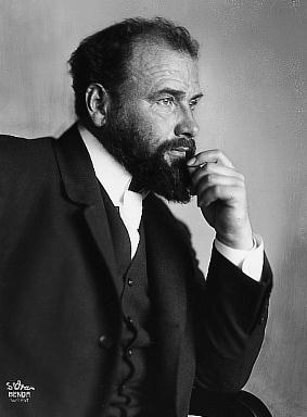 กุสตาฟ คลิมต์ Gustav Klimt Artist Tarot Austria