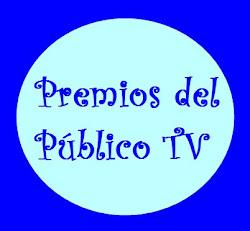 Premios del Público TV 2012
