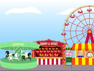 fumtaz carnival background incomplete