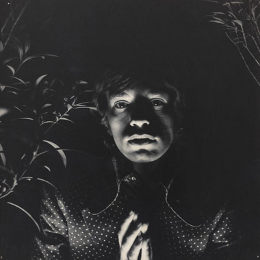 """MICK MARRAKESH"", : CECIL BEATON, 1967"