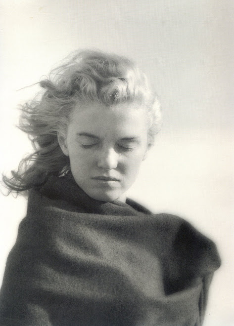 """MARILYN MONROE"", : ANDRE DE DIENES"