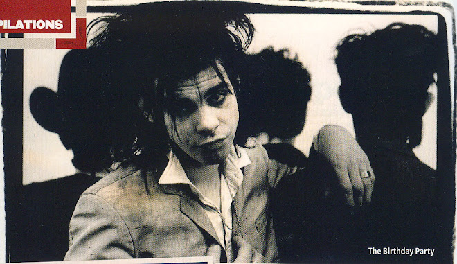 NICK CAVE, OF COURSE!