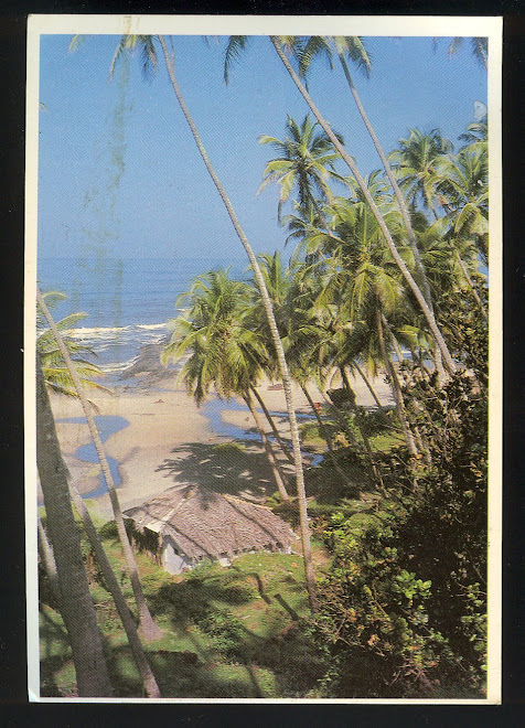 GOA, INDIA!
