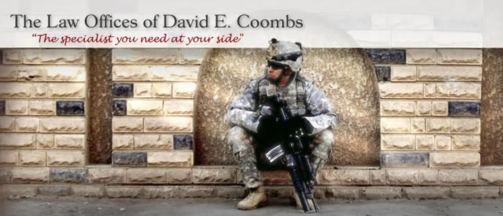 The Law Office of David E. Coombs