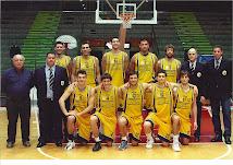 LIBERTAS 2008-09